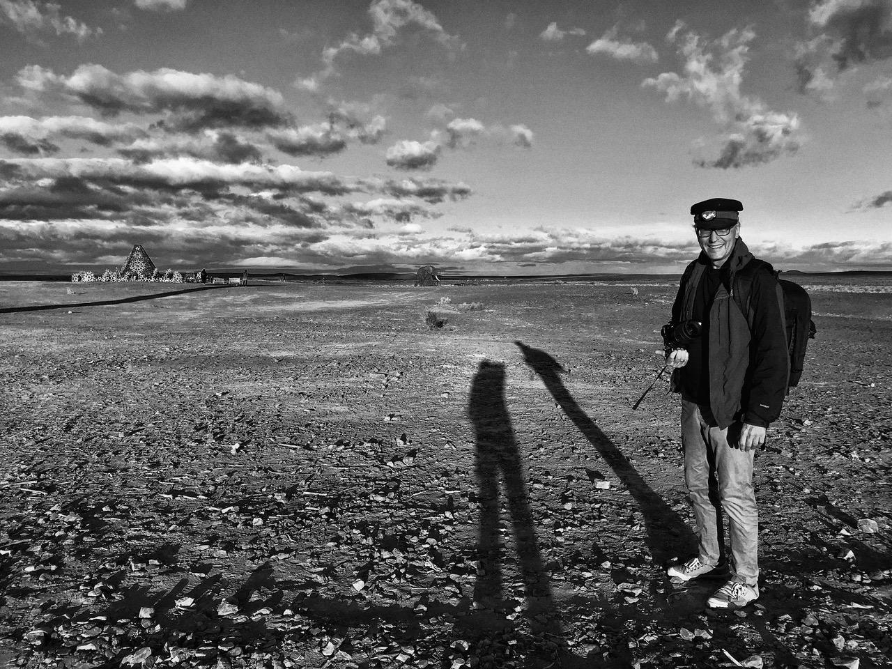 Jan Verboom Photographer Portrait